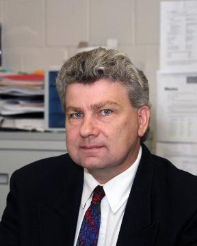 Dr. Christopher D Spilling, University of Missouri–St Louis