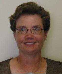Dr Lucinda (Cindy) Buhse
