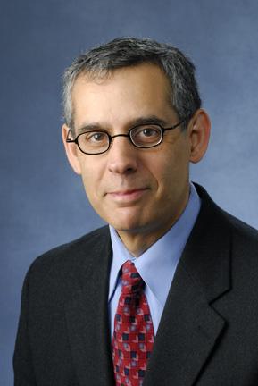 Jeff Aubé, University of Kansas