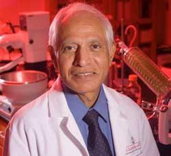 Dr. Vasu Nair