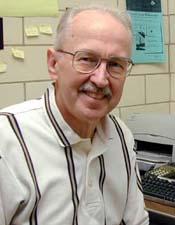 Dr. John Verkade