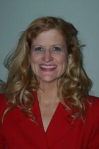 Kathleen Dwyer, 2011 Outstanding High School Chemistry Teacher