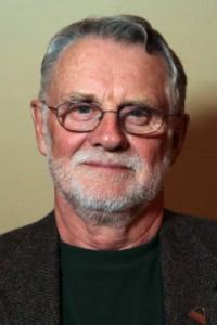 Lawrence Barton, Councilor